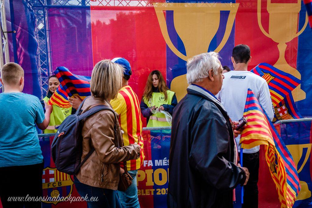 Futbol Club Barcelona, FC Barcelona, Barça.